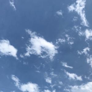 14:55の空