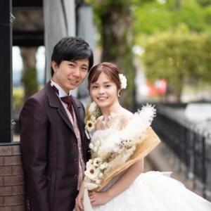 ※ご結婚おめでとうございます※