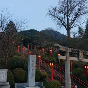 産土神社と信じる心