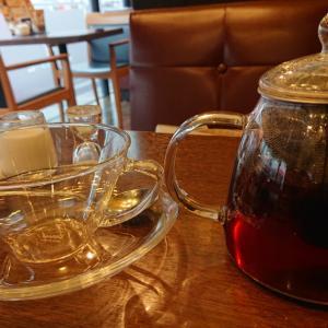 カフェと霊感の備忘録①