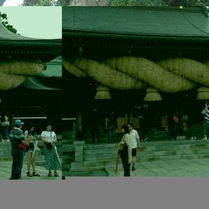 イツコ先生の不思議な神社の写真