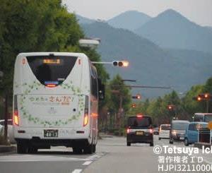 今日の一枚(バス No.3)