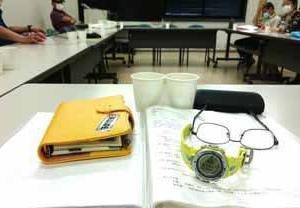 写真講師にいってきました