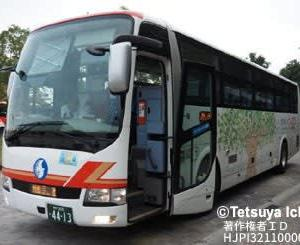 今日の一枚(バス No.7)