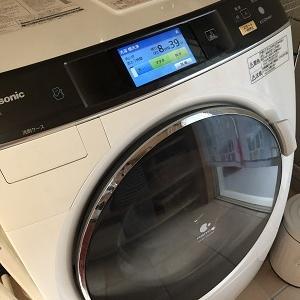 また洗濯ネタ