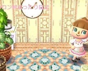 グラデ刺繍ワンピ☆マイデザインと…更新。