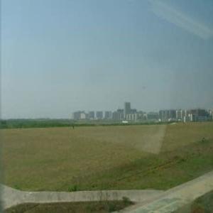 緊急特集:中国の田舎を探るの巻PART1(In A Big Country_Big Country)