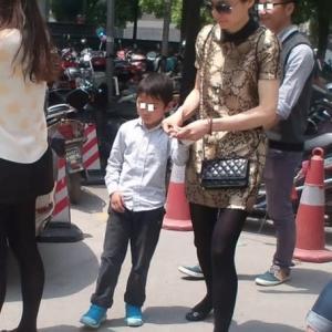 中国人民生態研究:中国流子供の育て方の巻(Adult Education_Hall & Oates)