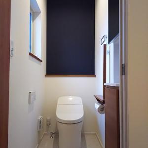 住友林業のトイレはちょっと広くした方がいい理由