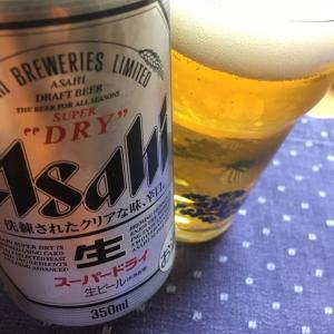 スーパードライ 【アサヒビール】