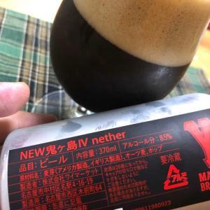 NEW 鬼ヶ島4 nether 【ワイマーケットブルーイング】