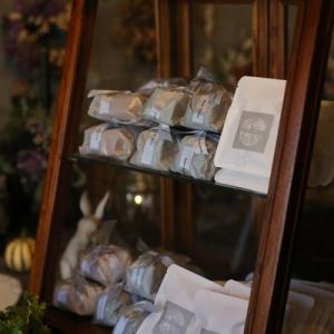 お菓子の再販始まりました♪寒川町 tsumugi.さんにて