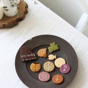 マンゴークッキー&ガトーショコラもお詰合わせ【ピアノ発表会記念品】♪
