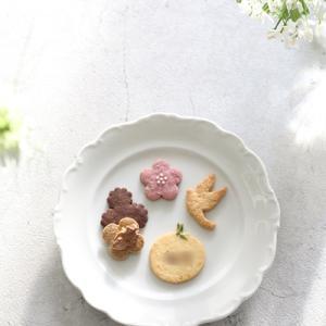 お嬢様の内祝い♡お名前にちなんだ【柚子クッキー】をお入れしましょう♪焼き菓子詰合わせ