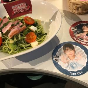 AKB48カフェ秋葉原[19.11.18③]
