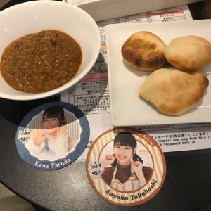 AKB48カフェ秋葉原[19.11.18①]