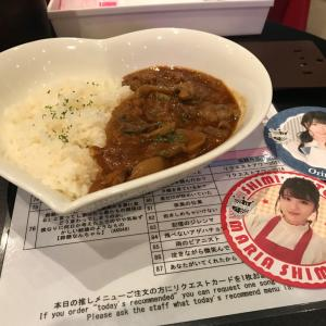AKB48カフェ秋葉原[19.11.18②]