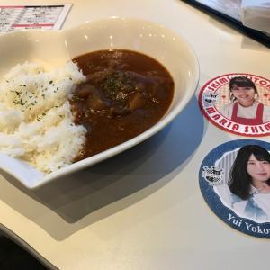 AKB48カフェ秋葉原[19.11.25①]