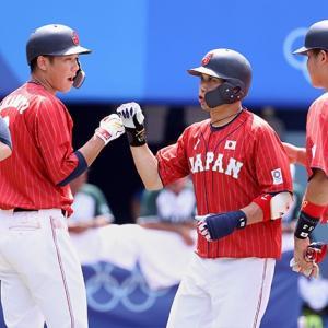 東京五輪1次L② MEX-JPN (21.7.31)