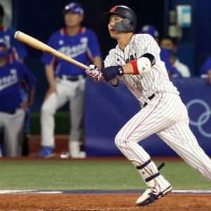 東京五輪 決勝T② JPN-KOR(21.8.4)