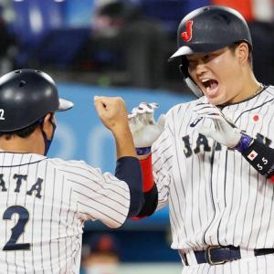 東京五輪 決勝T③ JPN-USA (21.8.7)