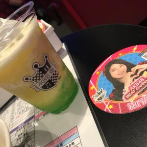 AKB48カフェ秋葉原[19.8.16④]