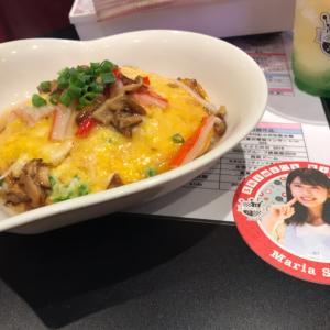 AKB48カフェ秋葉原[19.8.16➂]
