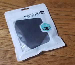 マスクも進化、布製ピッタマスクに3層構造取り換えシートが付いて970円(税、送料込み)!