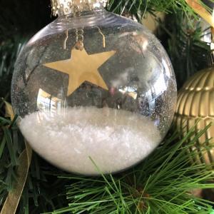 クリスマスツリーを効率よく飾る方法!実はしまい方が重要!