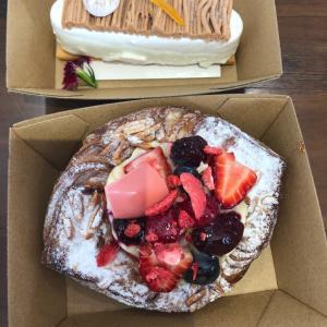 【旅行ブログ】どれも美味しかったフレンチパティスリー★