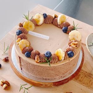 【グルメ情報】結婚記念日のケーキはここに決まり★