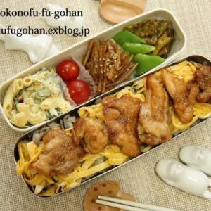 ちらし寿司とおばんざい弁当&昨夜のおうち居酒屋さんは、飲み過ぎ~(^_^;)