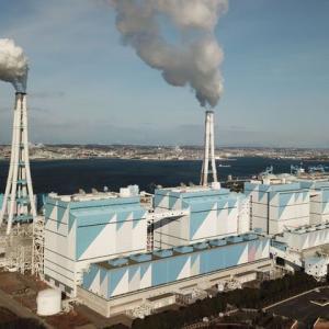 日本は石炭発電止めなさいって言われるようです