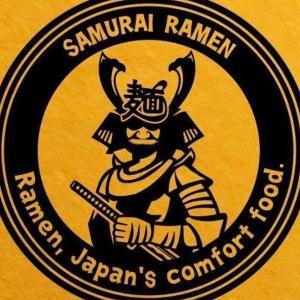 モスリムの友人と楽しむジョホールバルの日本食「SAMURAI RAMEN UMAMI」