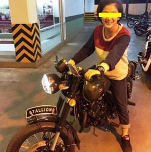 GPXに続け!タイで私のイチ押しバイクメーカー「スタリオン(Stallions)」