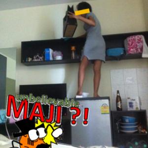 【バンコク夜遊び】お姉さんの部屋で「現実」が見えてしまう件(39)