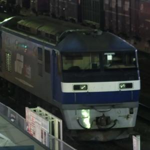 JR蘇我駅にて撮り鉄なのだ!! (2019/11/10)