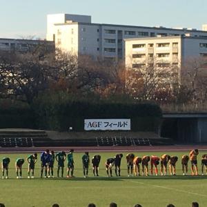 2019インカレ・中央大vs仙台大戦(試合結果・2019/12/14)