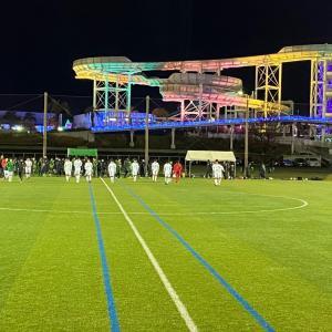 U-17新人戦・vs大森FC戦(試合終了・2020/01/26)