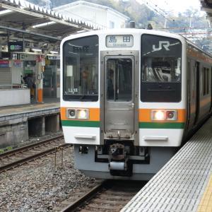 熱海駅にて撮り鉄なのだ!! (2020/03/27)