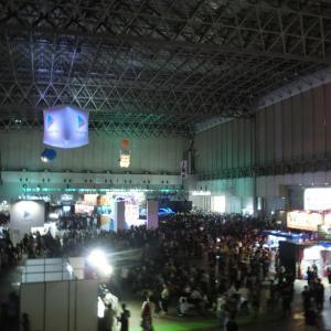今年の東京ゲームショウ、オンラインで開催するらしい。