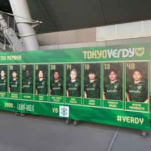 2020 J2第28節・vs磐田戦(試合メンバー・2020/10/21)