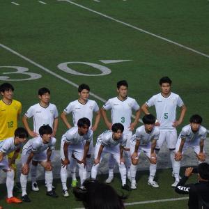 <試合レポ>2021 PL関東第3節・vs川崎F・U-18戦(2020/04/18)