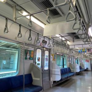 さらば、高崎駅(2021/07/12)