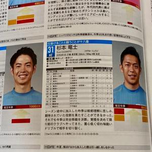 FW杉本竜士選手、横浜FCより完全移籍で加入でっせ!!