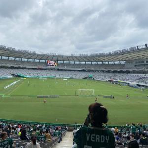 2021 J2第31節・vs町田戦(前半キックオフ・2021/09/26)
