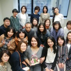 11/4スペシャルシークレット講座第2弾!金利明さんトークショー2019秋を開催しました