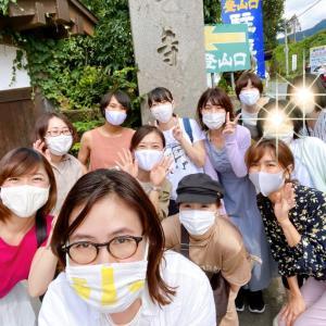 【開催レポ】パワプリオフ会 山寺ツアー