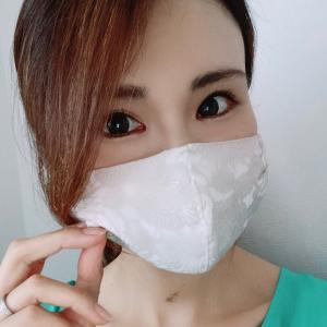 お気に入りのマスクは見つかりましたか?