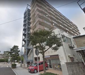 新規物件 ニックハイム三笠公園907号室